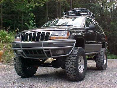 10 Inch Lift On A Wj Page 2 North American Grand Cherokee